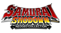 Samurai Shadown NeoGeo Collection