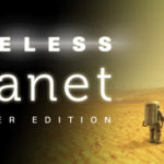 Lifeless Planet: Gratis en Epic Games Store