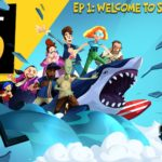 3 out of 10 EP 1: Gratis en Epic Store