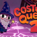 Costume Quest 2: Gratis en Epic Store